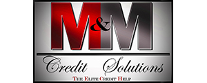 M & M Credit Solutions  logo